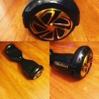 BEST CHRISTMAS PRESENT! - Hoverboard - with FREE WARRANTY