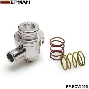 Blow off valve 25MM BOV FOR VW audi ( 2 spring 14PS + 7PSI )