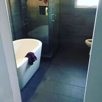Tiling Services ( Lots of referrals )