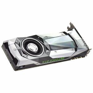 GeForce GTX 1080 Founders Edition+Corsair AX760i Power Supply