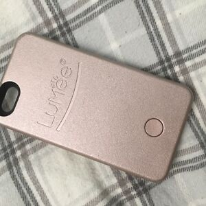 IPHONE 5S for sale + LUMEE case Kitchener / Waterloo Kitchener Area image 2