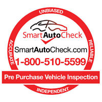 Looking Auto Mechanic For Pre-Purchase Mobile Auto Inspection