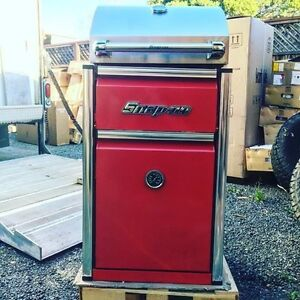 Snap On barbecue Peterborough Peterborough Area image 1