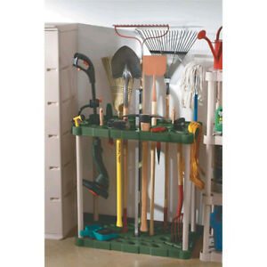 Rubbermaid Garage/ Shed Tool Tower