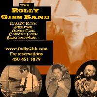 Classic Rock / Country Rock Band available for all occasions