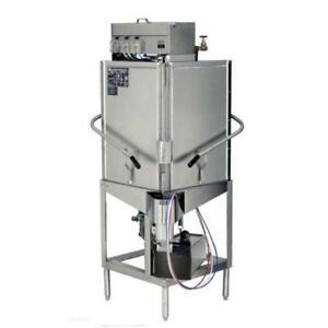 CMA Dishmachines S-C Tall Single Rack Low Temp/Corner 115V . *RESTAURANT EQUIPMENT PARTS SMALLWARES HOODS AND MORE*