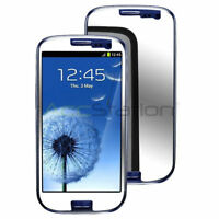 3 x Protectors type MIRROR LCD for Samsung Galaxy S3