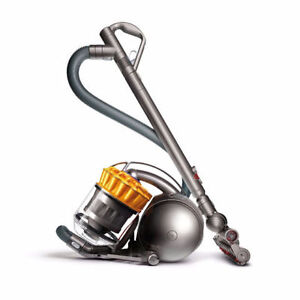 BRAND NEW Dyson Ball - DC39 Compact Canister Vacuum . Still seal