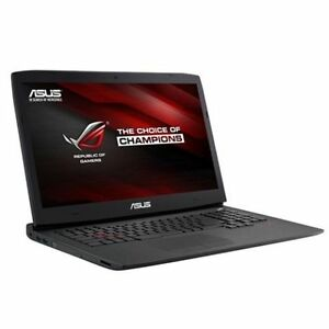 "Asus ROG 17"" Gaming Laptop 