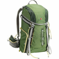 Manfrotto Off road Hiker 30L Backpack Vert