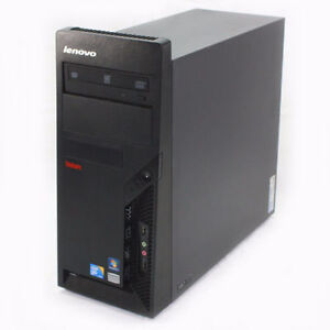 Cheap Lenovo Desktop