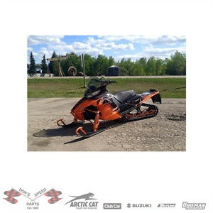 PRE-OWNED 2014 M 9000 162 SP LTD @ DON'S SPEED PARTS