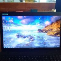 Satellite C875D Laptop for Sale - Works Perfectly