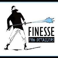 Finesse Pro Detailers - Automobile Wash 'n' Wax