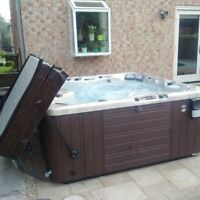 LICENSED ELECTRICAL CONTRACTOR - HOT TUB INSTAL