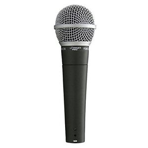 Microphone Micro Dynamic Handheld Music Recording Chant 1041