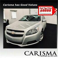 RED TAG~$8,888~'13 Chevy Malibu~Thrifty, Roomy & Stylish Bedford Halifax Preview