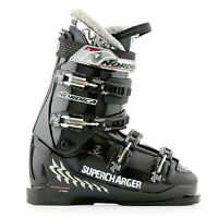 Bottes Skis Nordica Supercharger Flash