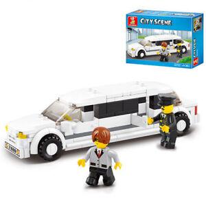 Car Buidling Blocks Toy ...NEW 100% ... (( 135 Pcs ))