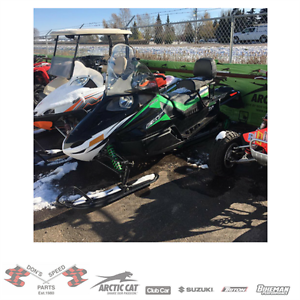 PRE-OWNED ARCTIC CAT 2011 F8 EXT 144 @ DON'S SPEED PARTS