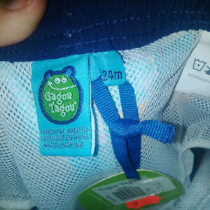 Brand New Boys Swim Shorts Cambridge Kitchener Area image 4