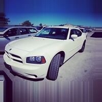 2010 Dodge Charger Certified Ready to Go for only $7,995.00+Tax