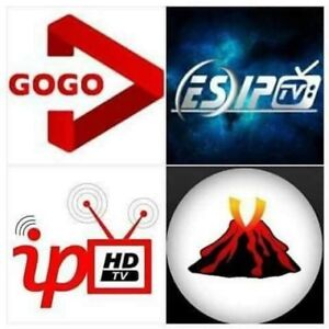 Iptv service only 60$ for a year