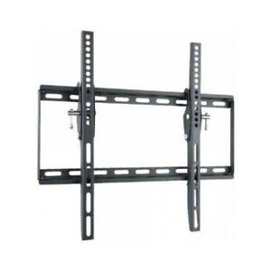 TECHly Tilting Wall Mount - For TV 23-55in. - VESA 400x400mm - Black