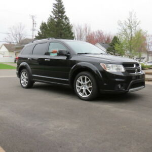 Dodge Journey RT awd 2015 7 passagers