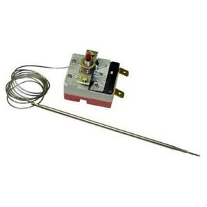 HI-LIMIT THERMOSTAT, EGO, TEMP 350 C, 622 F - LINCOLN OVEN . *RESTAURANT EQUIPMENT PARTS SMALLWARES HOODS AND MORE*