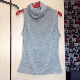 New look vest top for sale