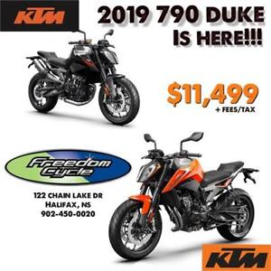 Ktm | New & Used Motorcycles for Sale in Nova Scotia from