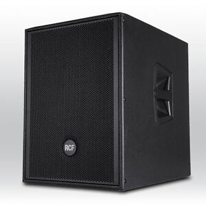 RCF ART 905-AS ACTIVE SUBWOOFER
