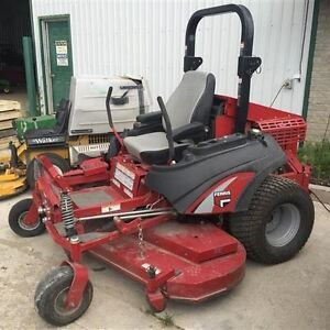2012 Ferris IS 5100 Zero Turn Mower