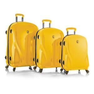 """Heys Xcase?? 2g Set 3-piece Luggage Set (21"""", 26"""" and 30"""") Offici"""