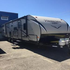 RV Trailer For Rent