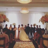 Wedding Planning and Day of Coordination - Effervescent Events