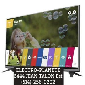 **SPECIAL TV SAMSUNG SMART LED HD WiFi TELEVISION INTELLIGENTE