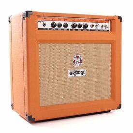 Orange TH30 Combo Guitar Amp (TH30C)