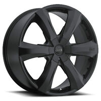 BRAND NEW!!!!!! 20INCH DOLCE DC34 WITH TIRES