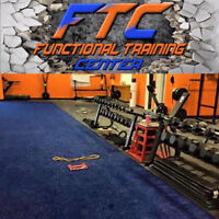 Looking for a dedicated trainer? Call or text 514-377-2086!