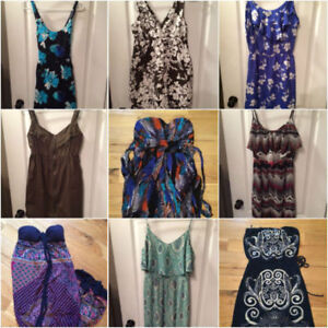 10 Dresses For $25.00