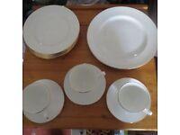 bone china crockery