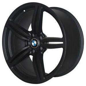 "SALE!!! BRAND NEW ALLOY 20"" BMW REPLICA RIMS 5x120; N.63"