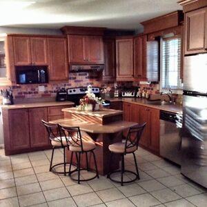 Belle maison à vendre  Saguenay Saguenay-Lac-Saint-Jean image 2