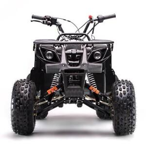 T4B Blazer 125U 125cc Auto F/N/R Kids mini ATV Quad Mid Size