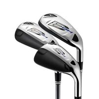 Cleveland HB3 irons (3-PW) LEFT-HANDED