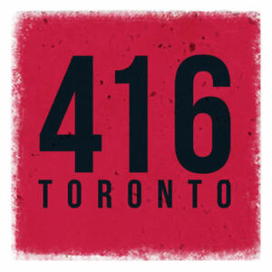 Selling a 416 Number for ONLY $200 - FREE and CLEAR -NO CONTRACT