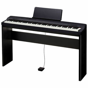 Casio 88-key digital piano, PX-160 CS, in original sealed box