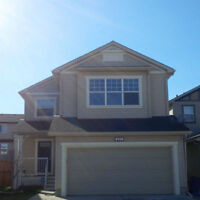 Airdrie:Dog Friendly! Large 3 Bdrm 2.5 Bath House in Sagewood